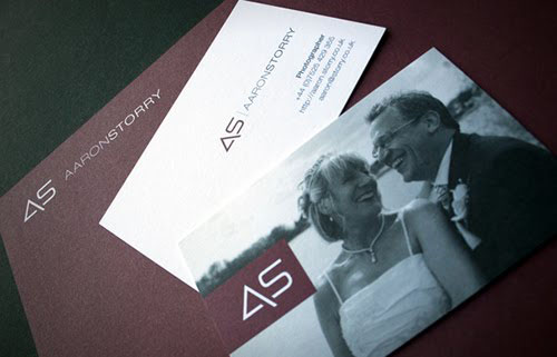 photography business cards 06 60 Photography Business Cards Inspirations