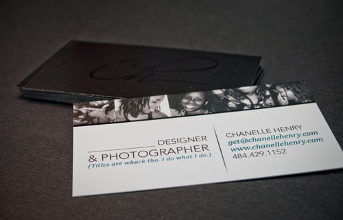 photography business cards 08 60 Photography Business Cards Inspirations