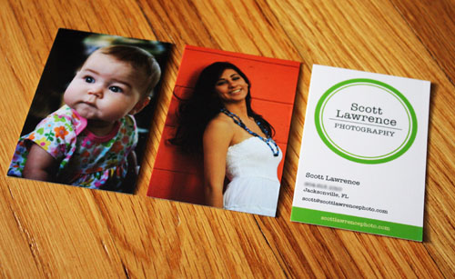 photography business cards 14 60 Photography Business Cards Inspirations