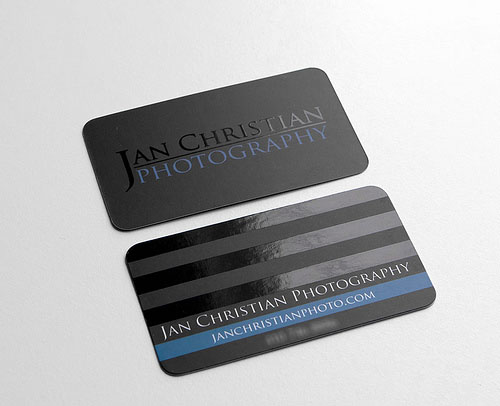 photography business cards 16 60 Photography Business Cards Inspirations