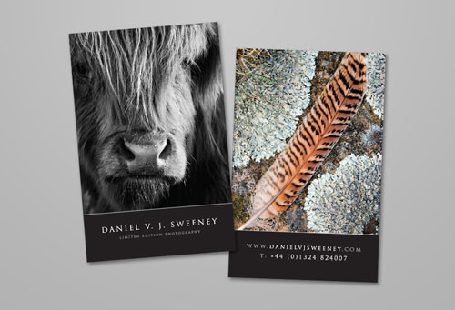 photography business cards 26 60 Photography Business Cards Inspirations
