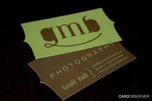 photography business cards 31 60 Photography Business Cards Inspirations