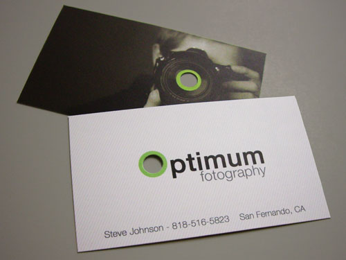 photography business cards 37 60 Photography Business Cards Inspirations