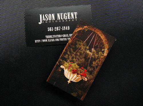 photography business cards 40 60 Photography Business Cards Inspirations