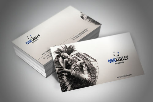 photography business cards 49 60 Photography Business Cards Inspirations