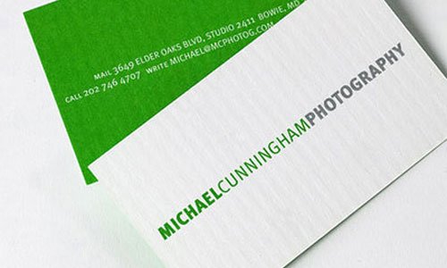photography business cards 57 60 Photography Business Cards Inspirations