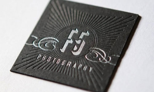photography business cards 59 60 Photography Business Cards Inspirations