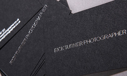 photography business cards 60 60 Photography Business Cards Inspirations