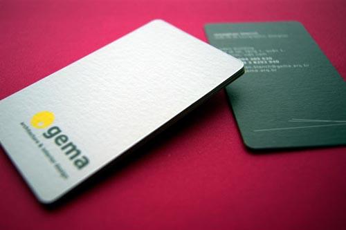 ToolsOfTheTrade  Social Media    Business Cards
