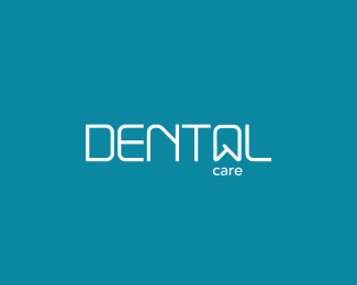 30 Dental Logo Design Inspiration - Smashfreakz