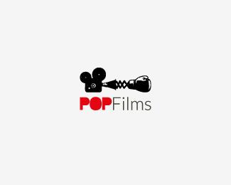40 Film Logo Design Inspiration Smashfreakz
