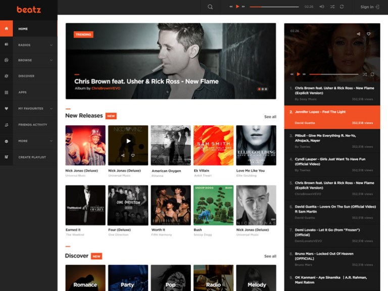 New web & graphic design freebies: 26 resources idevie.