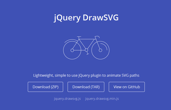 Infographic Ideas infographic javascript library : 12 JavaScript Libraries for SVG Animation - Smashfreakz