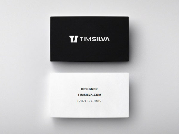 15 free minimalist business card templates for designer smashfreakz free mini business card template cheaphphosting Image collections