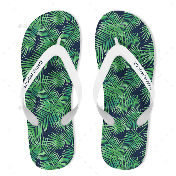 20e728af0 10 Sandals Mockup Templates with Smart Object Features - Smashfreakz
