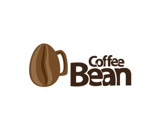 coffee logo inspiration 01 40+ Coffee Logo Inspiration