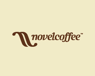 coffee logo inspiration 07 40+ Coffee Logo Inspiration