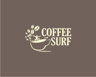 coffee logo inspiration 10 40+ Coffee Logo Inspiration