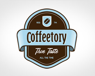 coffee logo inspiration 16 40+ Coffee Logo Inspiration