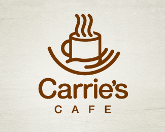 coffee logo inspiration 24 40+ Coffee Logo Inspiration