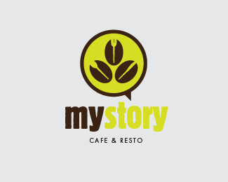 coffee logo inspiration 26 40+ Coffee Logo Inspiration