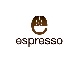 coffee logo inspiration 32 40+ Coffee Logo Inspiration