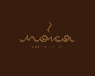 coffee logo inspiration 35 40+ Coffee Logo Inspiration