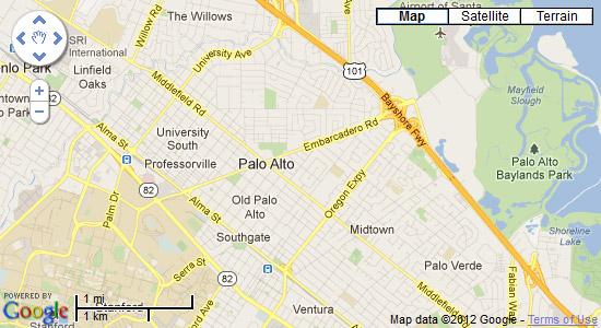 15 Useful Google Maps jQuery Plugin - Smashfreakz