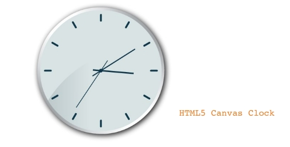 15 Useful jQuery Clock Plugins and Tutorials - Smashfreakz