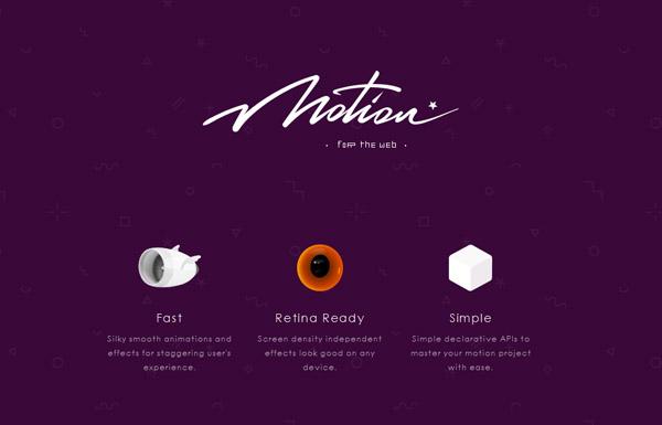 12 JavaScript Libraries for SVG Animation - Smashfreakz