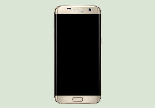 Samsung Galaxy S7 Mockup 10