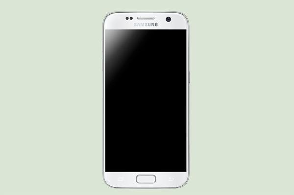 Samsung Galaxy S7 Mockup 11