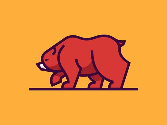 Bear-Illustration-06