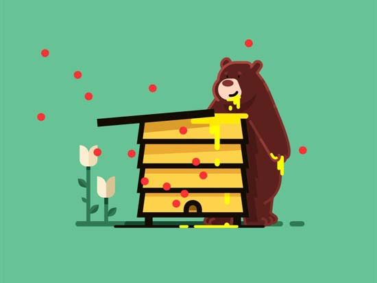 Bear-Illustration-19
