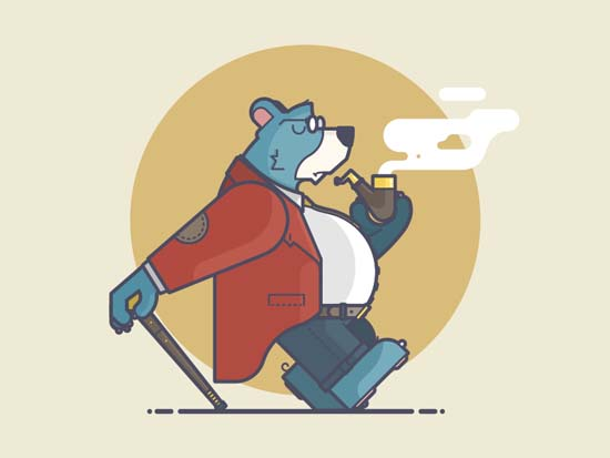 Bear-Illustration-21