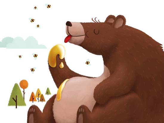 Bear-Illustration-32