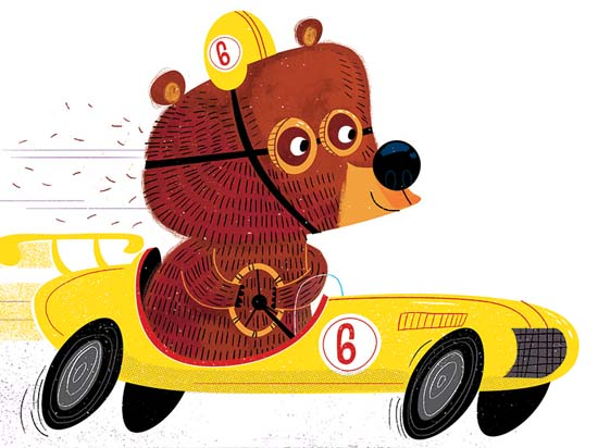 Bear-Illustration-34