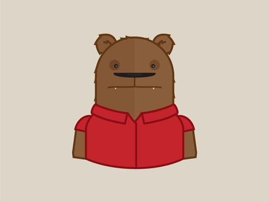 Bear-Illustration-35