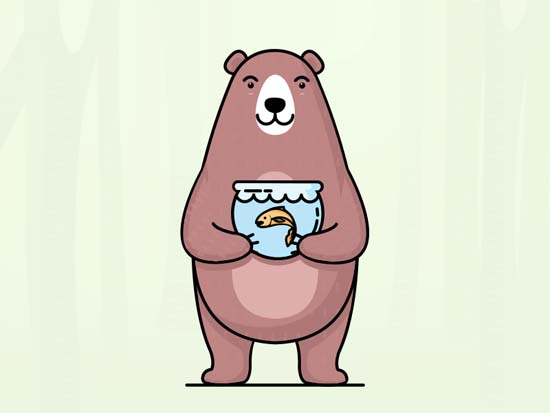 Bear-Illustration-37