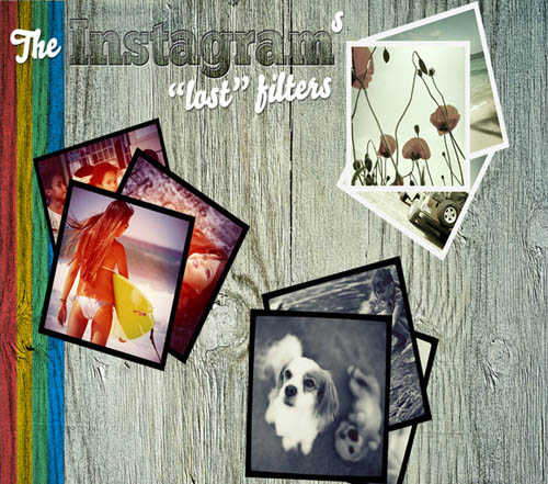 Instagram Effects Photoshop Action 14