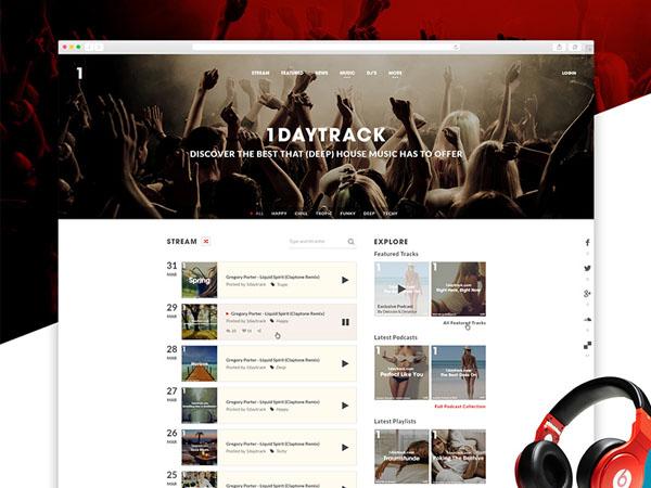 music-website-ui-07