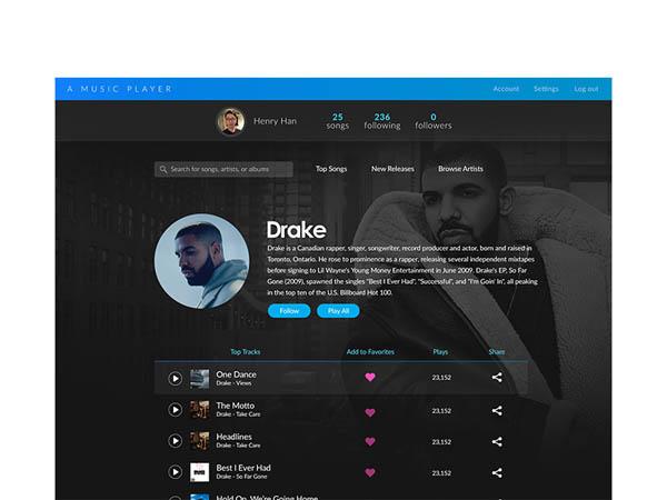 music-website-ui-13