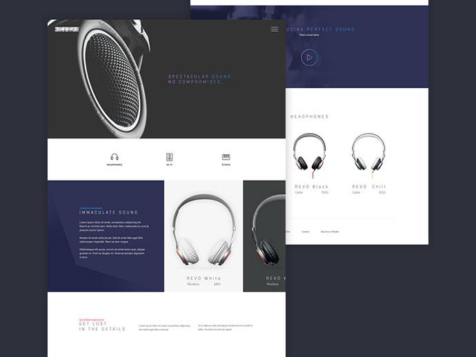 music-website-ui-14