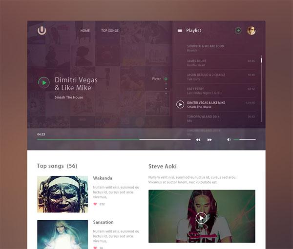 music-website-ui-18