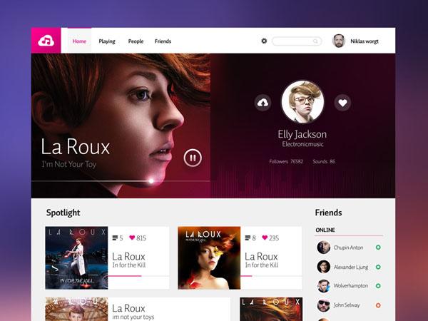 music-website-ui-19