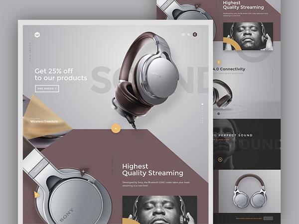music-website-ui-23