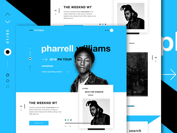 music-website-ui-27