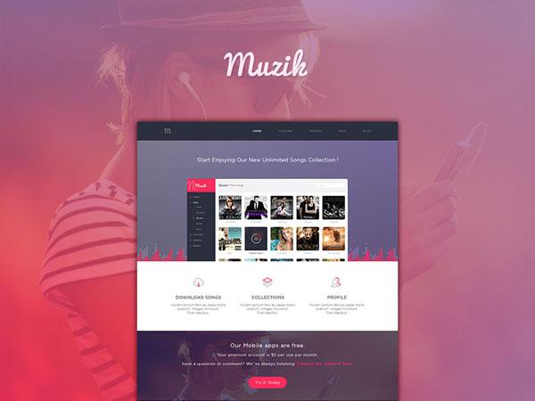 music-website-ui-31