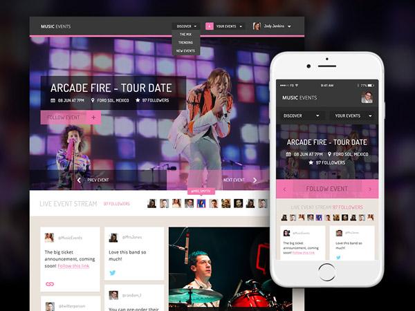 music-website-ui-36
