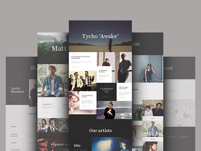music-website-ui-49